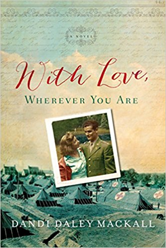 World War II Christian Romance