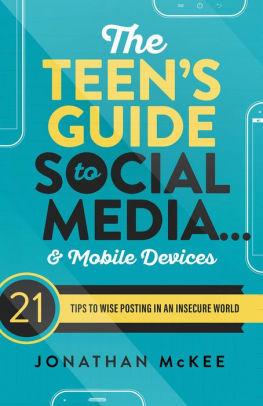 A Social MediaGuide
