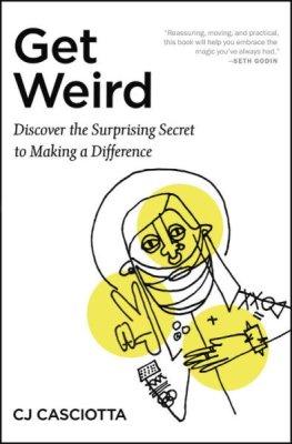 Get Loud and Weird? Yes,Weird